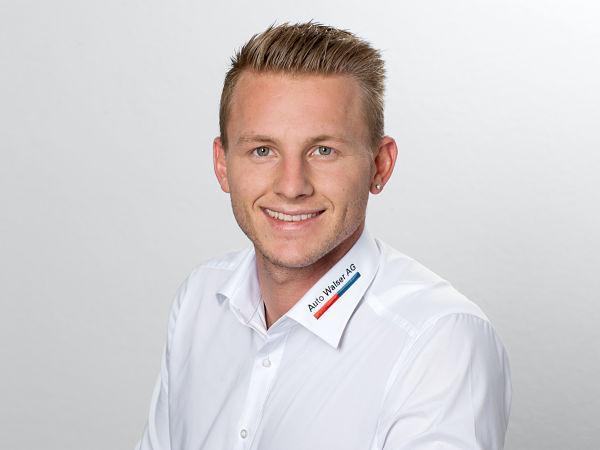 Hannes Mader : Verkaufsberater
