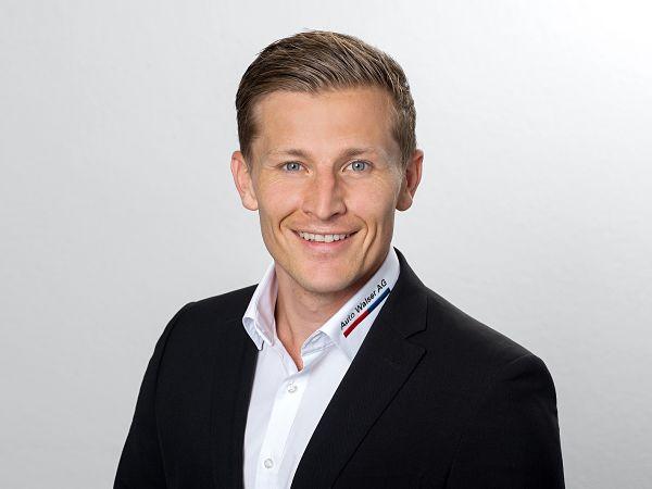 Rainer Mader : Geschäftsleiter / VR Präsident