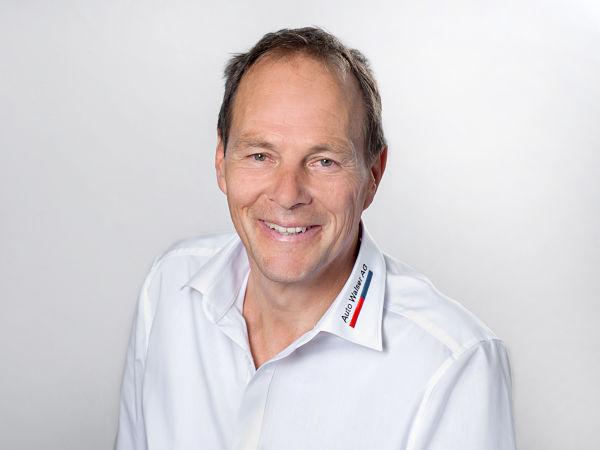 Guido Meier : Abteilungsleiter Carrosserie