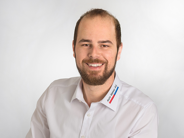 Daniele De Angelis : Serviceberater