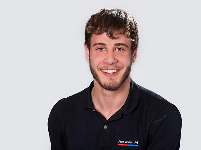 Ralf Zimmermann : Fahrzeugaufbereiter