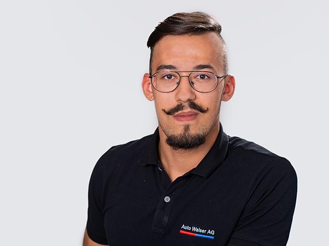 Stefan Mirkovic : Automobilfachmann