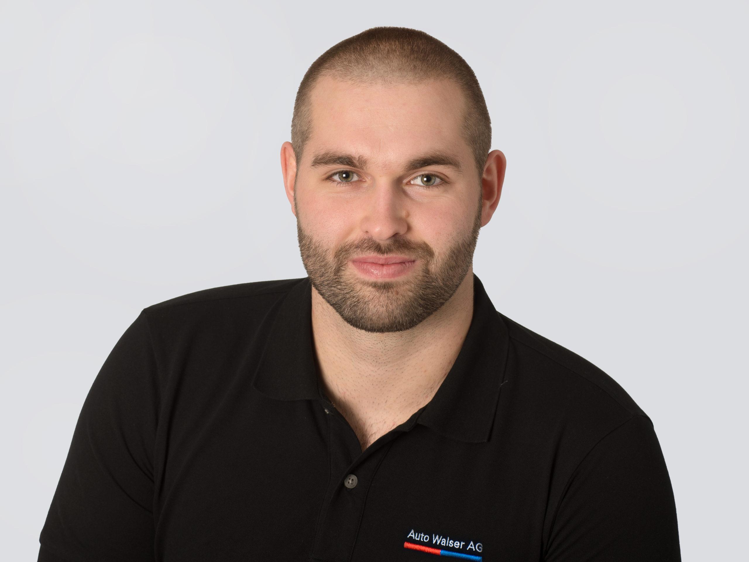 Miroslav Krstic : Automobilmechatroniker