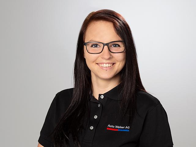 Laura Dietrich : Automobilfachfrau